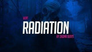 R A D I A T I Ó N -Pista de hiphop /rap Uso Libre | Base de hip hop Instrumental /ZadmaBeats