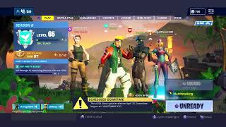 Fortnite:Gameplay with These idiots