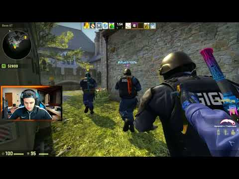 SI QUIERES JUGAMOS 1VS1...! | - Counter-Strike: Global Offensive #181 -sTaXx
