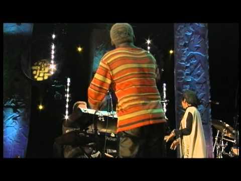 George Duke Band&Jonathan Butler - Sarah, Sarah