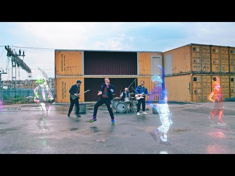 Download Lagu Coldplay - Higher Power ( Audio // Extraterrestrial Transmission).mp3
