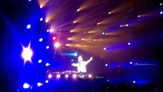 Bjorn Akesson Feat. Jwaydan - Xantic (Aly & Fila Remix) @ Trance Xplosion 2012 Arctic Moon