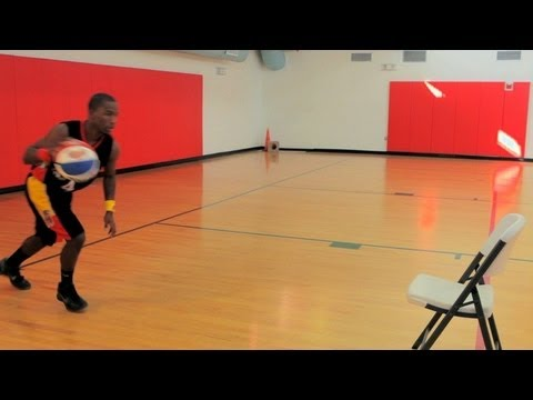 How to play basketball basketball moves crossover dribble