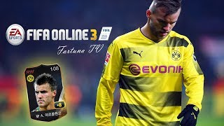 Обзор Ярмоленко в  FIFA Online 3/#4