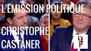 Le débat entre Christophe Castaner et Jean-Luc Mélenchon - 30 novembre 2017 (France 2)