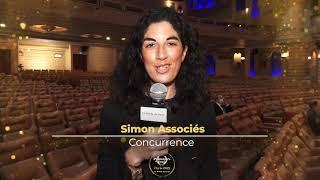 Palmarès du Droit 2021 - Simon Associés - Concurrence