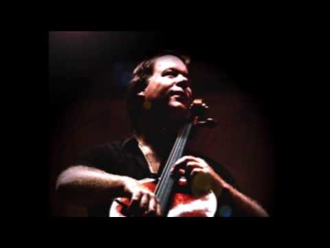 Lynn Harrell plays Saint-Saëns: Cello Concerto No. 2 [Part 3/3]