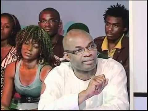 VoxAfrica:  -Côte d'ivoire: Le coup d'Etat - Charles Onana Vs Christophe Bobiokono