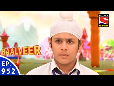 Baal Veer - बालवीर - Episode 952 - 2nd April, 2016 thumbnail