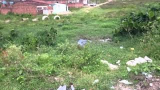 Goiana: Moradores da Boa Vista à espera de obra de acessibilidade