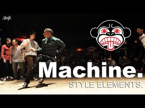 Machine | STRIFE.TV | Highlights | MASSIVE MONKEES DAY 14th ANNIVERSARY 2013
