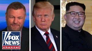 Steyn: Kim-Trump meeting is 'upside down summit'