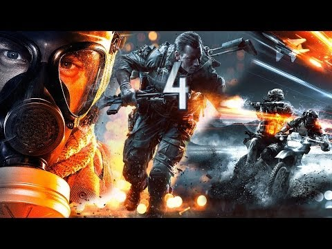 ATROPELLO ÉPICO!! - Battlefield 4 Erradicación