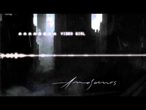 Amesoeurs - Au Crepuscule De Nos Rives