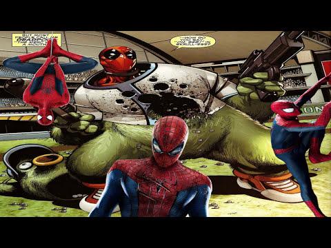 Critica y opinión: El sorprendente hombre araña 2 (the amazing spiderman 2) loquendo