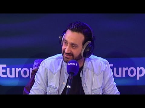 Cyril Hanouna [PDLP] - Quand Cyril Hanouna appelle François Hollande