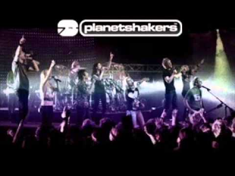 Planetshakers - Unto You