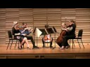 Schubert String Quintet, 1st Mvt, Part 2