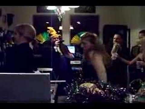 Karaoke - Ice Ice Baby video