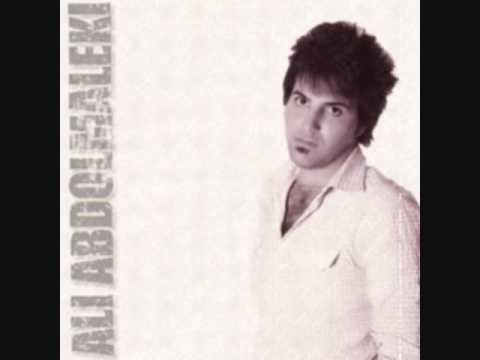 Ali AbdolMaleki - Daram Az Yadet Meram