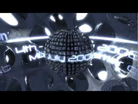 Realtime Generation by Fairlight & ASD & Alcatraz (FullHD 1080p HQ HD demoscene demo Outline 2008)