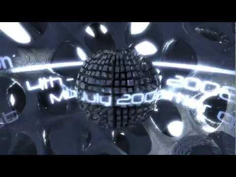 Realtime Generation by Fairlight & ASD & Alcatraz (FullHD 1080p HQ HD demoscene demo Outline 2008)