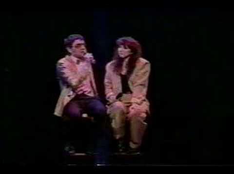 Kate Bush - Do bears... (ft. Rowan Atkinson)