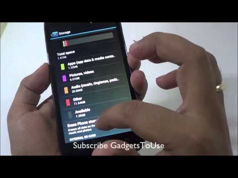 Karbonn S5 Titanium Unboxing and Quick Review