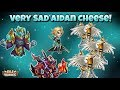 Idle Heroes (S) - Saddest Aidan Cheese Ever lol