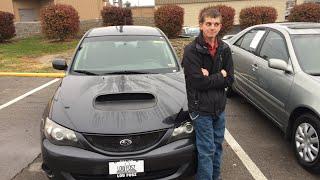 Subaru Impreza review **TERRIBLE**