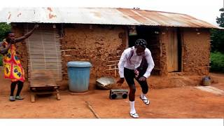 Bisa Kdei - Jw3 - Dance by Baber Ashai (  ALLaY DANCERS )