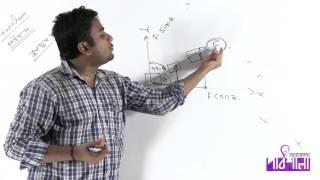 01. Gauss's law Part 02_Perpendicular Component of Vector | গাউসের সূত্র পর্ব ০২_ভেক্টরের লম্ব উপাংশ