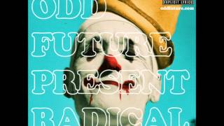 Watch Odd Future Swag Me Out video