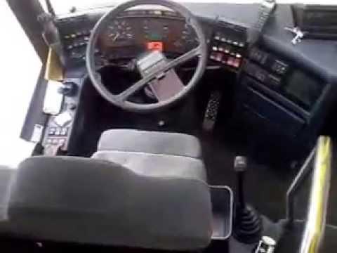 PANTURIST - VEOLIA interier Neoplan Starliner N 516 / 3 SHDH-L euro3 385 kw = 523 hp