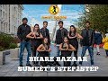 Bhare Bazaar - Namaste England | Sumeet Sachdev Choreography | Arjun | Parineeti | Dance cover