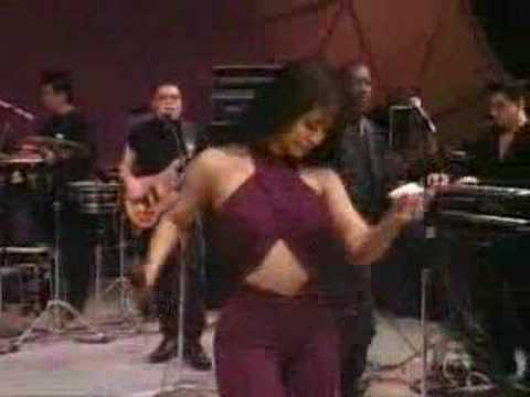 Selena - Como la Flor