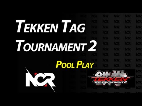 NorCal Regionals 11: Tekken Tag Tournament 2 - Pool Play