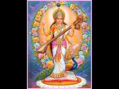 Jai Saraswati Mata Aarti