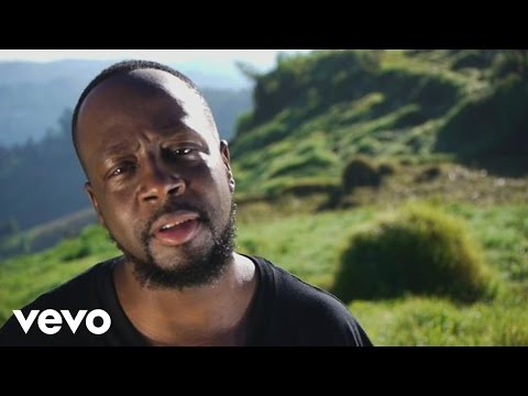 Wyclef Jean - Election Time