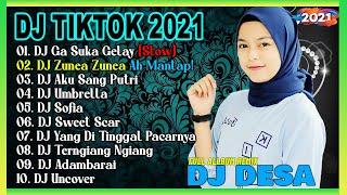 DJ TIKTOK TERBARU 2021  DJ GA SUKA GELAY X KU KIRA DIA MENYUKAIKU TIK TOK VIRAL REMIX TERBARU 2021