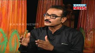 Exclusive Interview With Kuna Tripathy