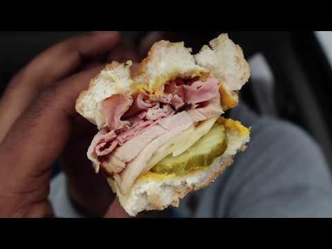 Arby's Miami Cuban Sandwich Review
