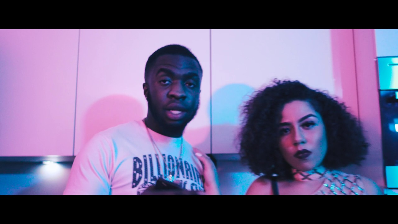 Trix Wavey - Teasing Me (Music Video)   @MixtapeMadness