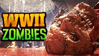 THIS GUY PLAYED WW2 ZOMBIES ALREADY, HERE'S WHAT HE THOUGHT (BREAKING NEWS, EXTINCTION ELEMENTS?)