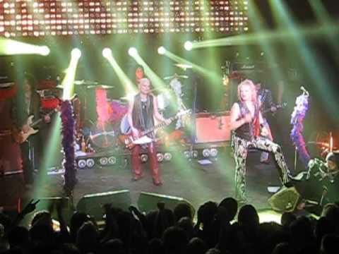 Hanoi Rocks - Tooting Bec Wreck