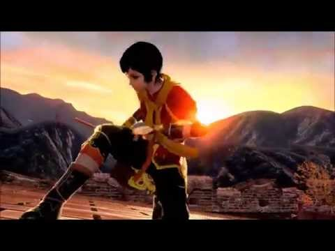 Review in 60 seconds - Virtua Fighter 5 Final Showdown