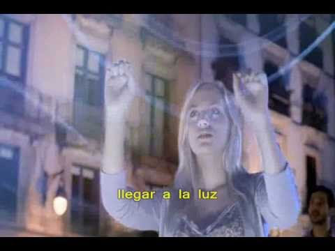 Charlotte Church - Just wave hello (subtitulado en español) (Ford Mylsa)
