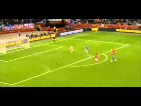 Benfica-Chelsea goal 0-1 Fernando Torres final Europe League 15/05/2013