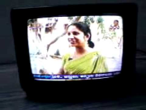 Yamini, VU2YAM Ham Radio NIAR Hyderabad Vanitha TV part  4.3gp