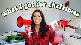 What I Got For Christmas 2018! | Ava Jules